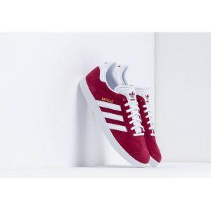 Adidas Gazelle chaussures bordeaux T. 45 1/3