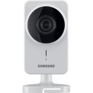 Samsung SNH-1011 Smart - Caméra IP