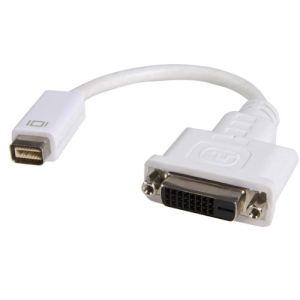 StarTech.com MDVIDVIMF - Adaptateur Mini DVI / DVI pour Macbooks et iMacs