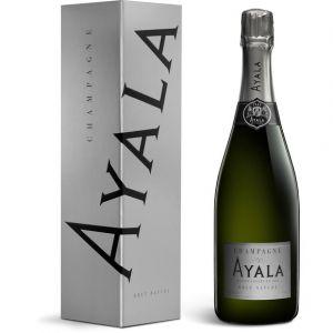 Ayala Champagne brut nature sous etui
