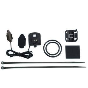 Support compteur Kit câbles 2 mm pour BCP-04C - BCP-70