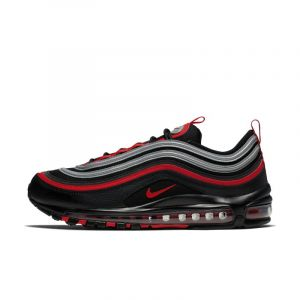 Nike Chaussure Air Max 97 - Homme - Noir - Taille 41 - Male