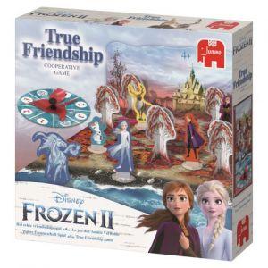 Jumbo Le jeu de l'Amitié Véritable - La Reine des Neiges 2