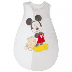 Babycalin Gigoteuse naissance velours Mickey 65 cm / 0-6 mois