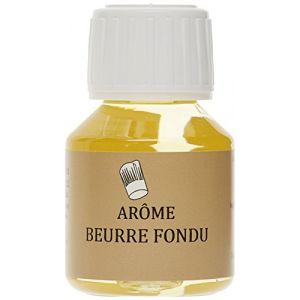 SélectArôme Arôme alimentaire Beurre Fondu