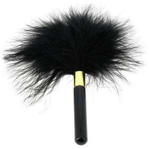 Spoody toys Petit Plumeau Coquin Coloré Noir