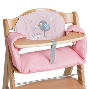 Hauck Coussin réducteur Comfort pour chaise haute