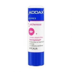 Addax Hycalia - Stick lèvres hydratant