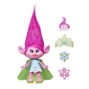 Hasbro Figurine Trolls Poppy 22 cm