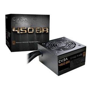Evga BR 450 - Alimentation PC
