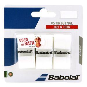 Babolat Vs Grip Original Blanc