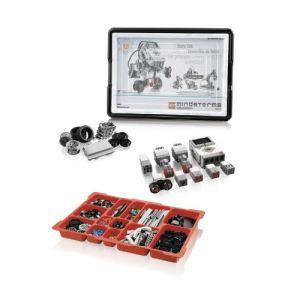 Lego 45554 - Mindstorms : EV3 (Version éducation)
