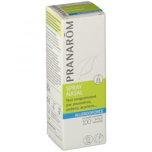 Pranarôm Allergoforce - Spray Nasal