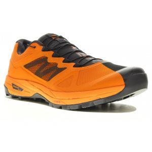 Salomon X Alpine Pro M Chaussures homme Orange - Taille 44.2/3