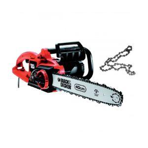 Black & Decker GK1940T - Tronconneuse électrique 40cm 1900W
