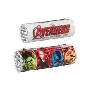 Atosa 15524Trousse Avengers 20x 7,5cm