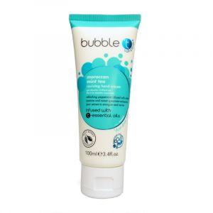 Bubble T Bath & Body - Crème pour les mains Vivifiant au thé à la menthe Marocain