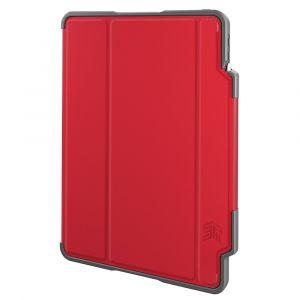 """STM Dux Plus iPad Pro 11"""" (2018) Rouge"""