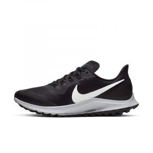 Nike Chaussure de running Air Zoom Pegasus 36 Trail pour Femme - Gris - Taille 42.5 - Female