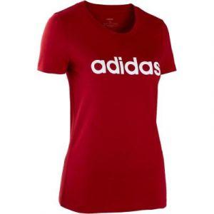 Adidas TS Gym slim rouge