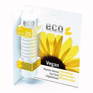 Eco Cosmetics Baume à lèvre SPF 25 4g