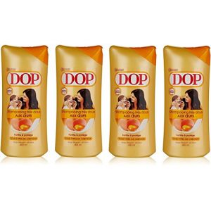 dop le shampooing tr s doux la pomme verte cheveux normaux gras comparer avec. Black Bedroom Furniture Sets. Home Design Ideas