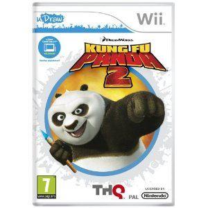Kung Fu Panda 2 [Wii]