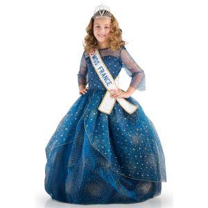 Upyaa Coffret Miss France Prestige - 11/12 ans - Bleu
