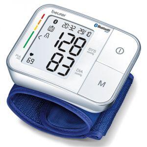 Beurer BC57 - Tensiomètre au poignet connecté Bluetooth