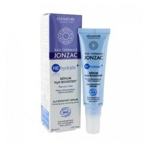 Natessance Jonzac Rehydrate+ - Sérum H2O booster