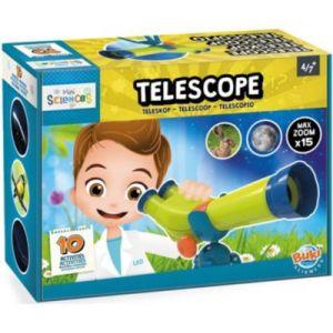 Buki France Jeu éducatif Buki Mini télescope