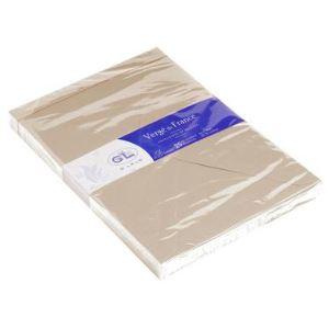 G. Lalo 20 enveloppes Vergé 16,2 x 22,9 cm