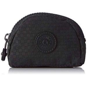 Kipling Portefeuilles Trix - Powder Black - One Size