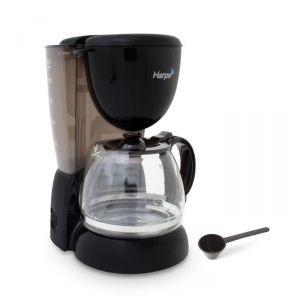Harper HCM12 - Cafetière avec filtre permanent amovible