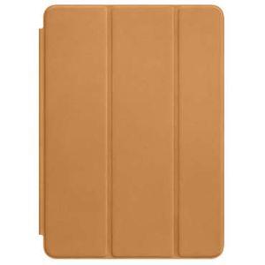 Apple Smart Cover cuir - Étui et support pour iPad 2 et iPad 3
