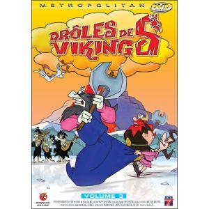 Drôles de Vikings - Volume 3