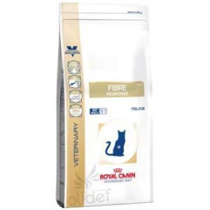 Royal Canin Veterinary Diet Chat Fibre Response FR 31 4 kg - Croquettes