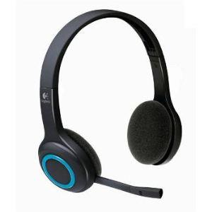 Logitech H600 - Casque sans fil avec microphone