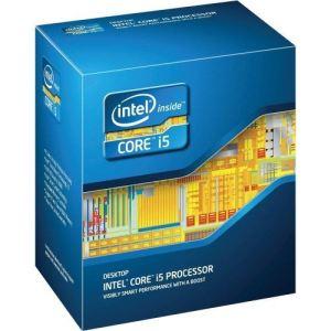 Intel Core i5-3470S (2,9 GHz) - Socket LGA 1155