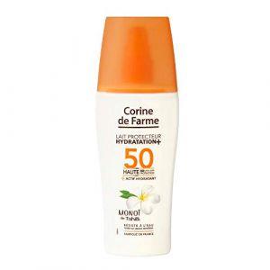 Corine de Farme Lait Protecteur Hydratation+ - SPF 50