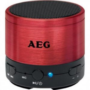AEG BSS 4826 - Enceinte Bluetooth