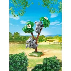 Playmobil 6654 - Famille de koalas