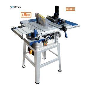 Fox F36-527C - Scie circulaire de table 254 mm 1500W