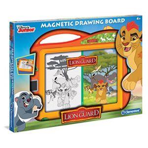 Clementoni Ardoise magique La Garde du Roi Lion