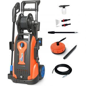Cleaner Wash CW2200-165FK - Nettoyeur haute pression 2200 w 165 bars