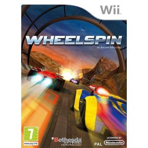 Wheelspin [Wii]