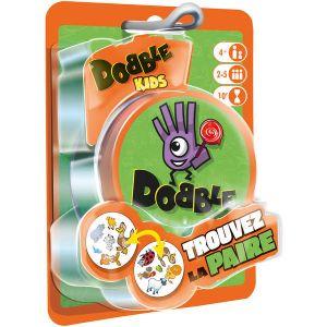 Asmodée Jeu de cartes Dobble kids