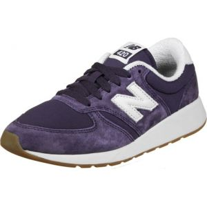 Image de New Balance Chaussures WRL420 TB violet - Taille 36 1/2