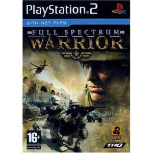 Full Spectrum Warrior [PS2]