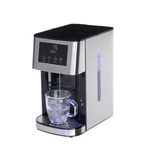 Trebs Distributeur numérique d'eau chaude 4 L 2600 W